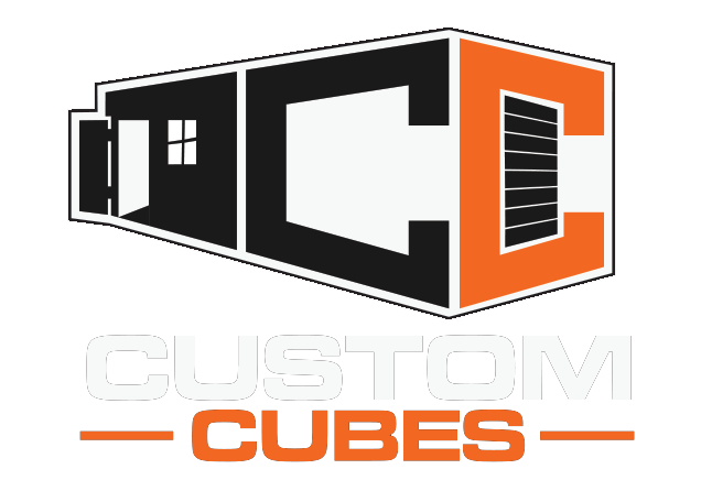 Custom Cubes Logo